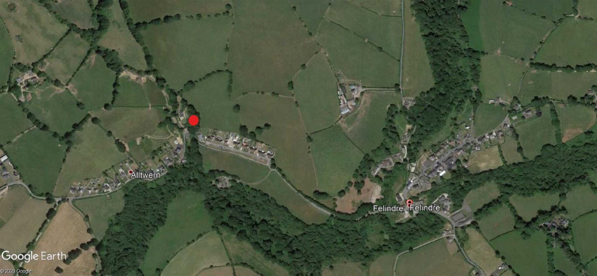 Bwlch Y Gwyn, Felindre, Swansea, SA5 7PG